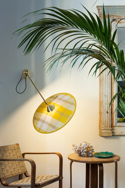 portofino wall lamp