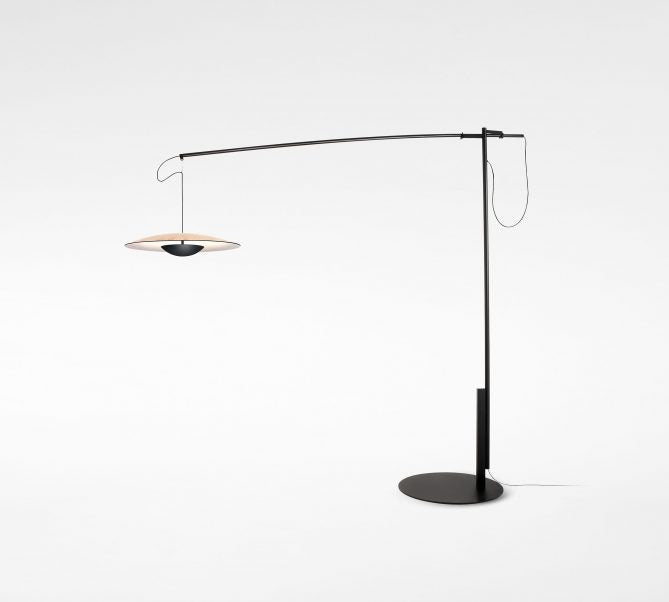 Ginger xl | xxl floor lamp
