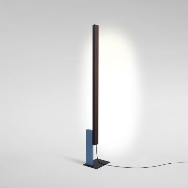 high line floor lamp