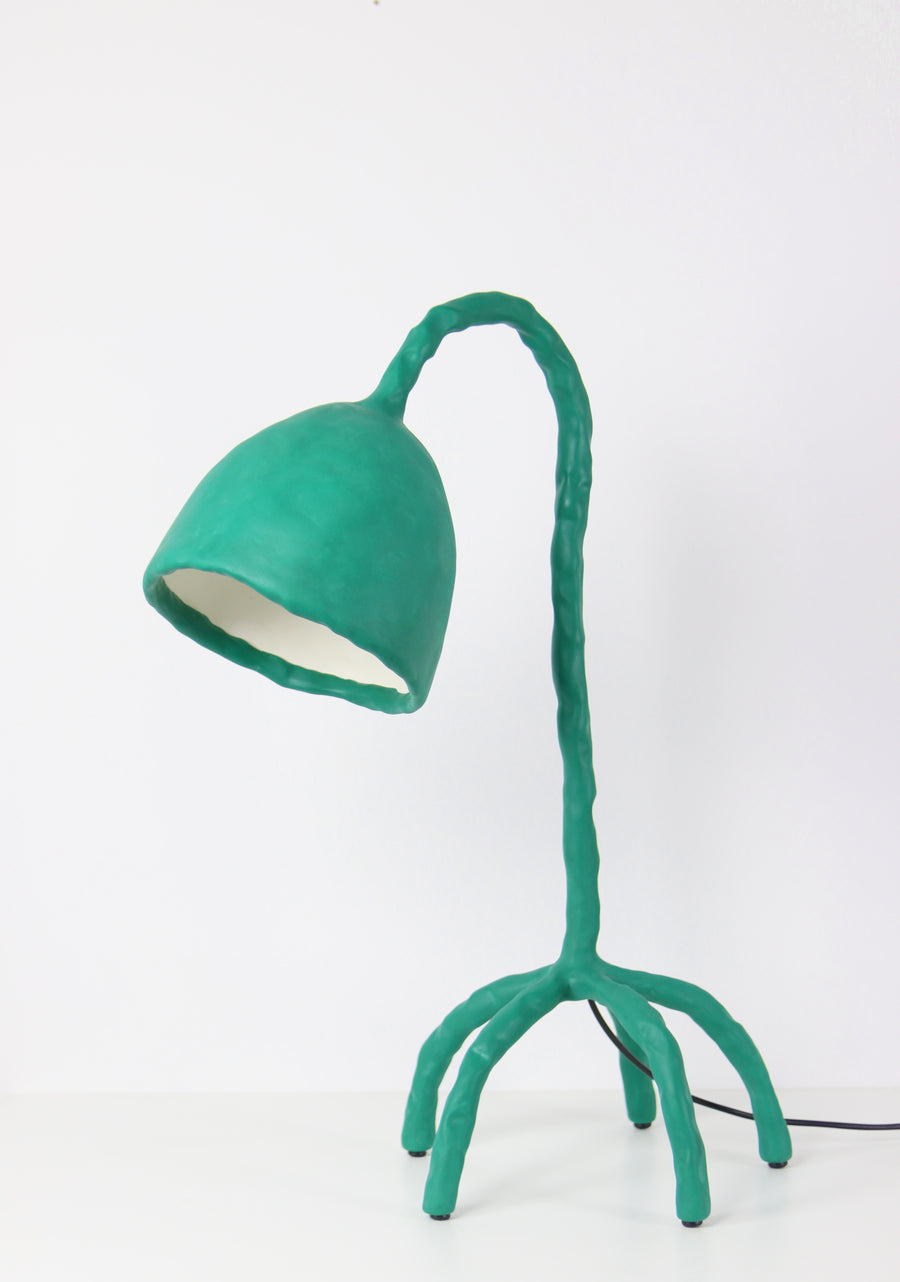 plain clay | table lamp
