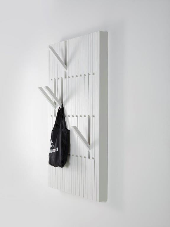 piano coat rack large