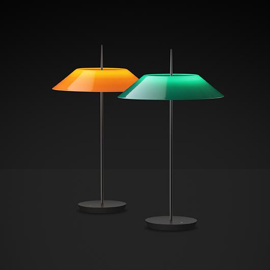 Mayfair table lamp