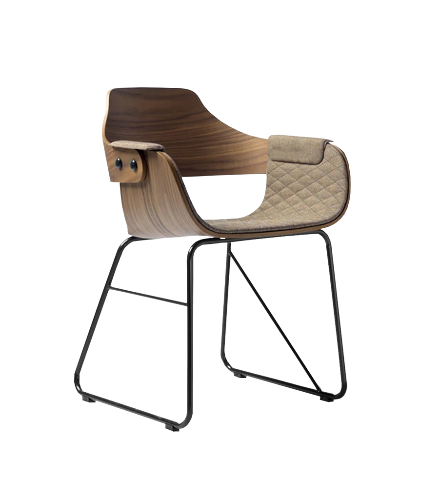 showtime sled base | chair