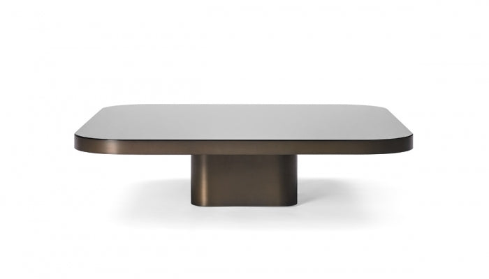 bow coffee | low table