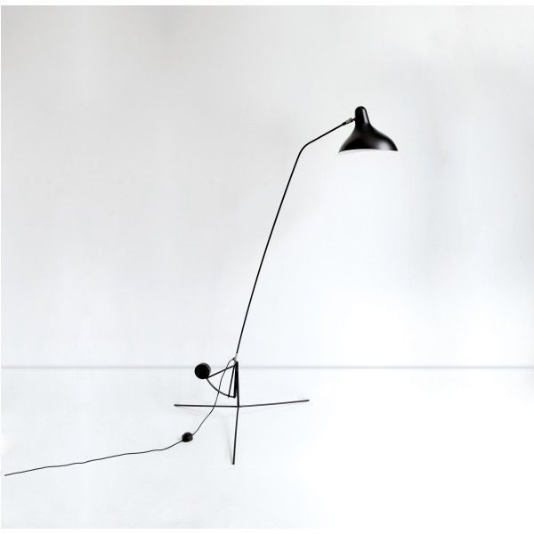 Mantis BS1 floor lamp