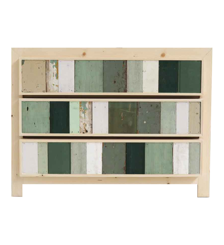 drawers dressoir | piet hein eek