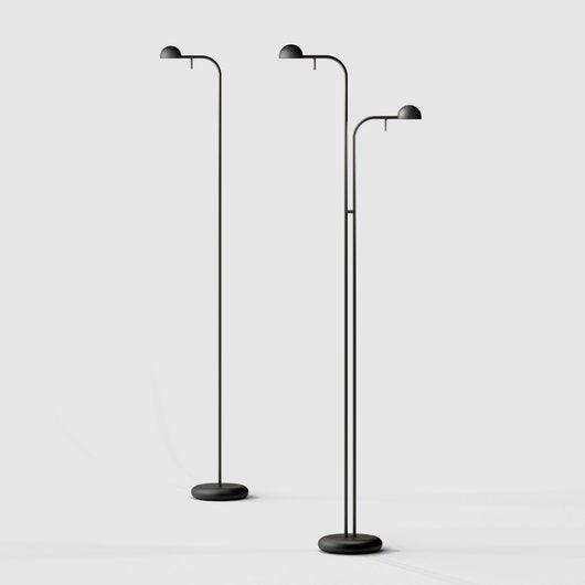 Pin | floor lamp