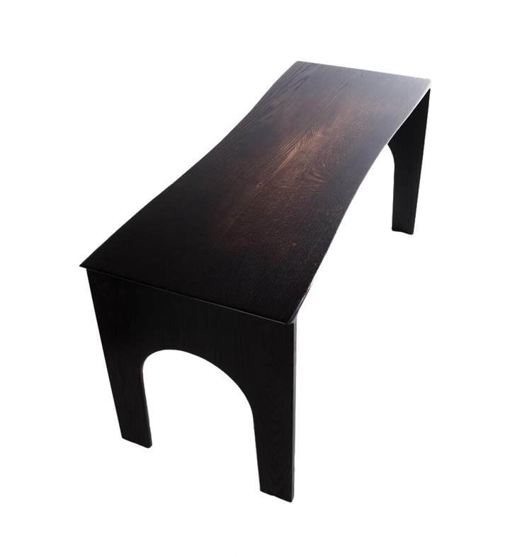 Kuro collection | dining table