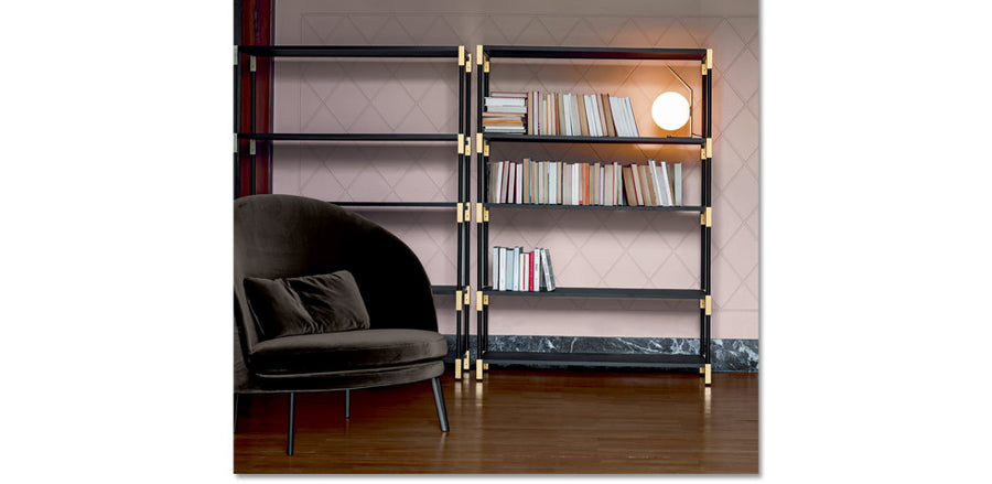 match | bookcase