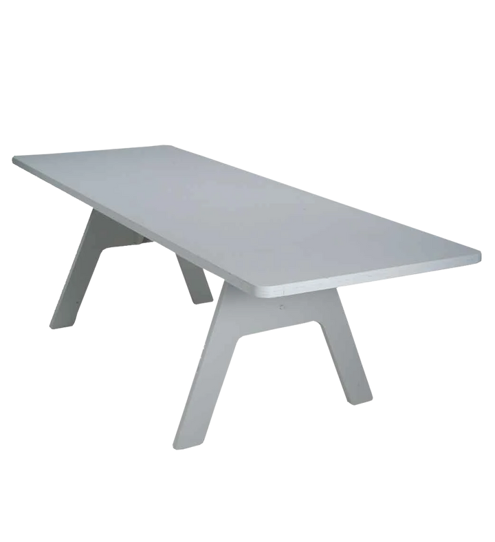 crisis table lacquered