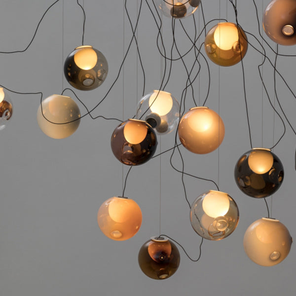 28 series semi-rigid | pendant lamp