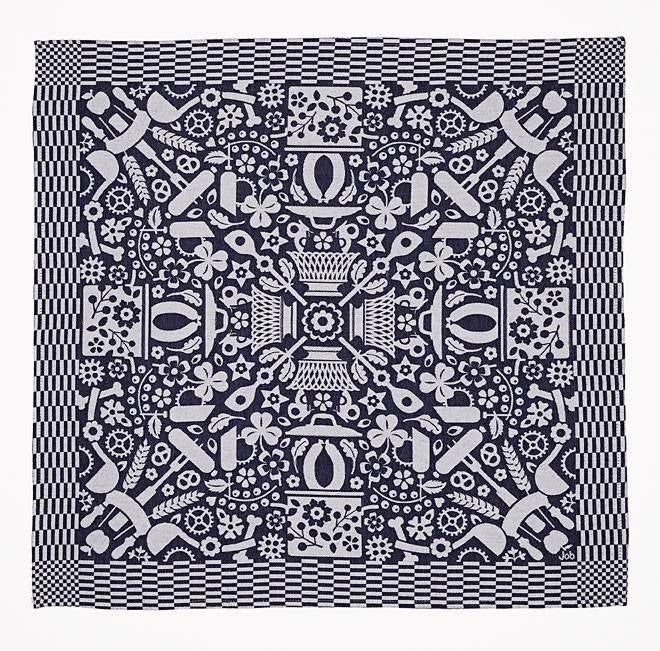 folklore | tea towel
