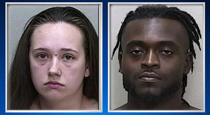 Florida parents arrested after 4-year-old son SHOOTS 2-year-old sister