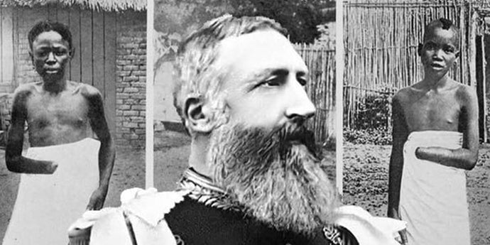 Was Belgium's King Leopold II (10 million deaths) worse than Hitler Or Stalin?