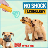 3in1 Pet Training Devices - pet
