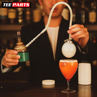 The best Bubble Cocktail ideas for mixed drinks. cocktail smoker A Smoke Gun Kit for Making Bubble Cocktail - Get it don't hesitate now - home - things