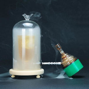 A Smoke Gun Kit for Making Bubble Cocktail - Get it dont hesitate now