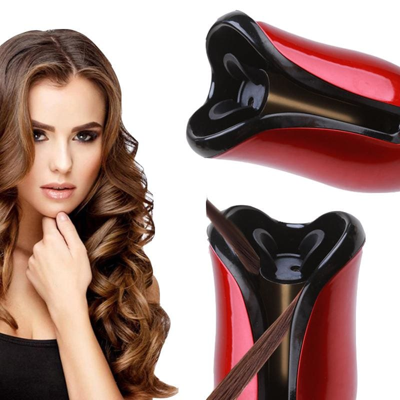 Automatic Curling Iron