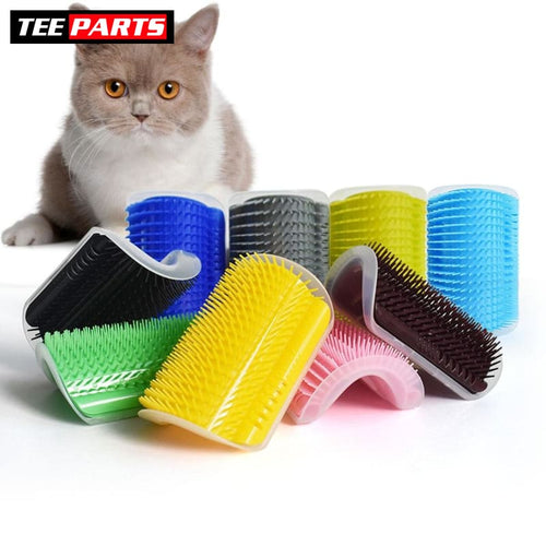 Cat Grooming Tool - pet - pets