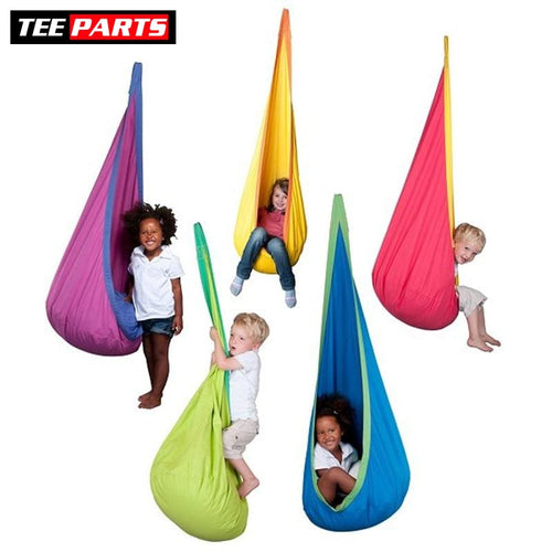 Children Portable Hanging Garden Hammock - baby