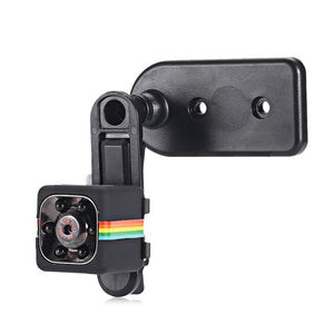 Cop Cam PRO - The Mini HD 1080P Security Camera
