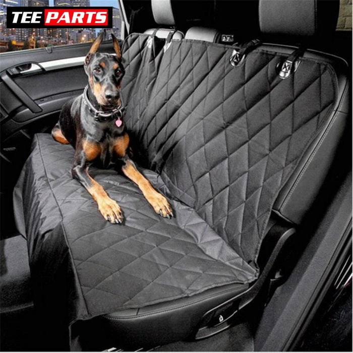 Dog Car Seat Covers - auto - pet - pets