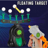 Electric Suspension Ball Target - Anti Gravity - Target plus 1 gun
