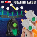 Electric Suspension Ball Target - Anti Gravity - Target plus 2 guns