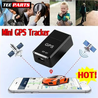 Magnetic Mini GPS Real-time - Voice Control - tech - things