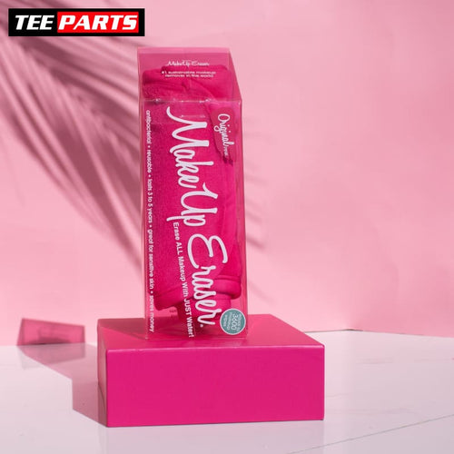 MakeUp Eraser Original Pink - beauty