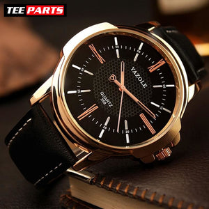 Men 2020 Top Brand Men Luxury Watch - watch