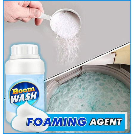Mighty Quick Foaming Cleaner - home