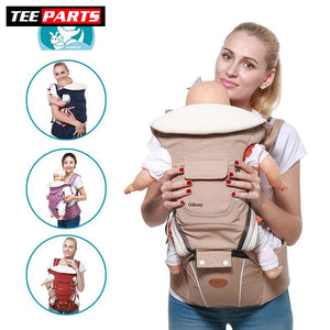 Multifunctional Baby Carrier Backpack - baby