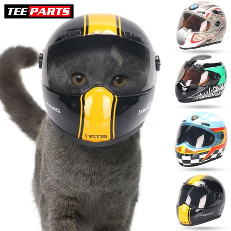 Pet Helmet - pet - pets