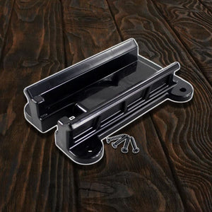 QuickDraw Gun & Clip Holster Mount - Quick Draw Holster