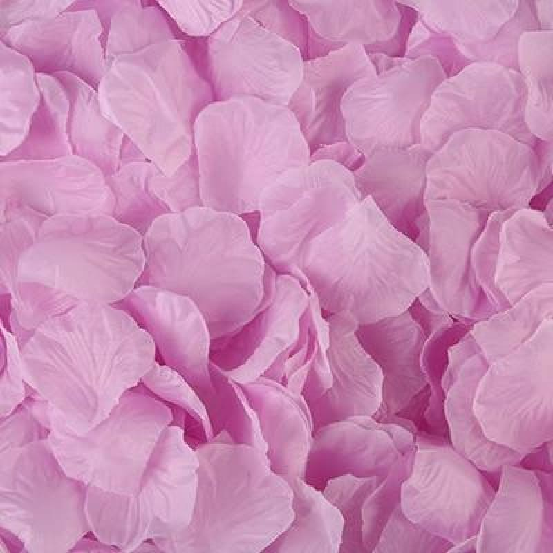 Rose Petal Decoration For Valentine Day - Make it Special - style 10 / 1000pcs