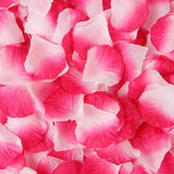 Rose Petal Decoration For Valentine Day - Make it Special - style 22 / 1000pcs