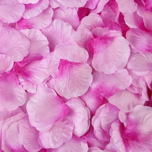 Rose Petal Decoration For Valentine Day - Make it Special - style 37 / 1000pcs