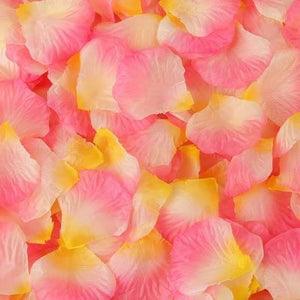 Rose Petal Decoration For Valentine Day - Make it Special - style 38 / 1000pcs