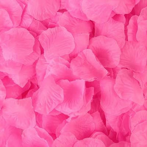 Rose Petal Decoration For Valentine Day - Make it Special - style 4 / 1000pcs