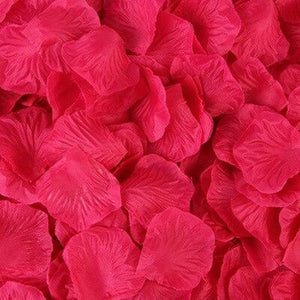 Rose Petal Decoration For Valentine Day - Make it Special - style 5 / 1000pcs