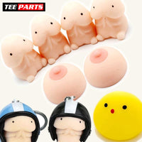 Squishy Lil John & Friends Stress Relief Toy - dingding - mochi - squishy - stress - things