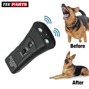 The EZTrainer - Bark Begone - home - pet - pets