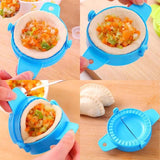 Vegetable Meat Rolling Tool - home - kitchen