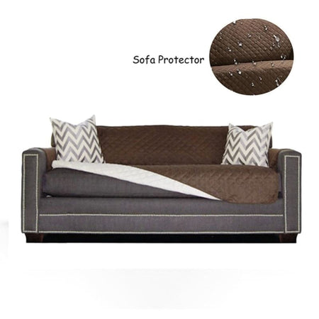 Waterproof Sofa Covers - Three seats - home - pet - pets