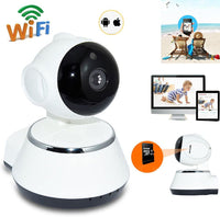 Wireless Surveillance Cam - camera - tech - things - Wireless Surveillance Cam - Wireless Surveillance Cam - TeeParts.com