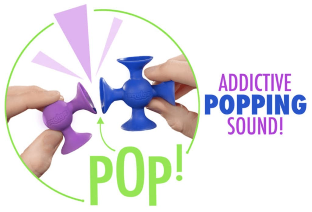 Pop Suckers