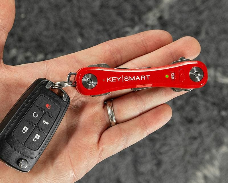 Key Smart Wallet - Your keys Could Be Like This
