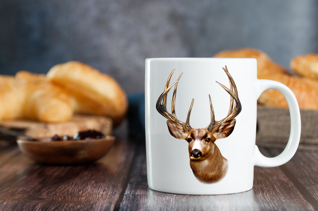 Hunting/Fishing Mugs