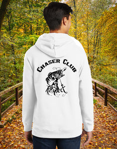Chaser Club Outdoor Hoodies